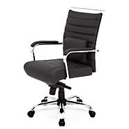 Picture of 4 Series Mid Back Chair