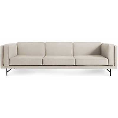 "Picture of Bank 96"" Sofa"