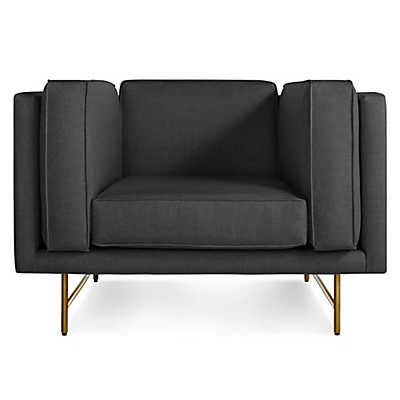 Picture of Bank Lounge Chair