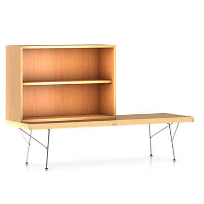 Picture of Nelson Medium Bookcase