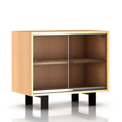 Picture of Nelson Glass Door Cabinet