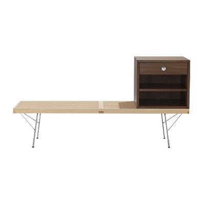 Picture of Nelson Basic Cabinet Series Combination 4