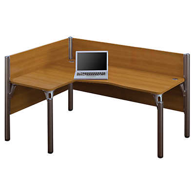Picture of Professional Collection L-Shaped Desk, Left-Hand