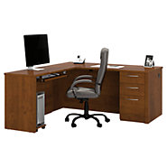 Picture of Waterford L-Shaped Desk