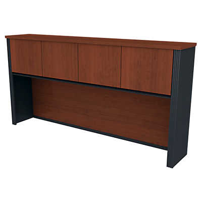 Picture of Slimline Credenza Hutch