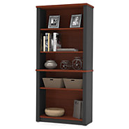 Picture of Slimline Modular Bookcase