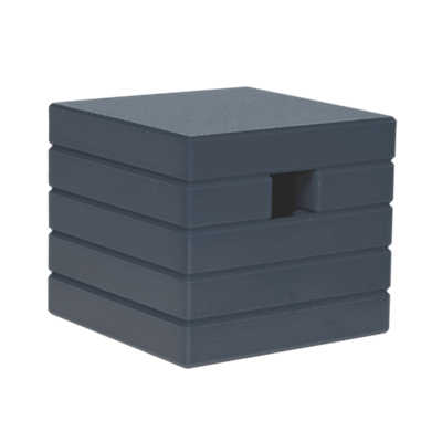 Picture of Cube Birdhouse