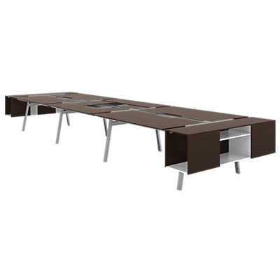 Picture of Bivi Shared Table for Six