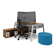 Picture of Bivi Private Office for One