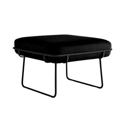 Picture of Wireframe Ottoman