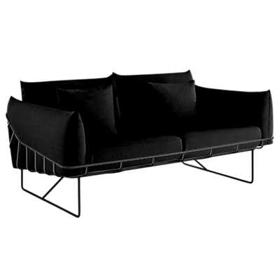 Picture of Wireframe Loveseat