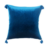 Picture of Sapphire Addison Pillow