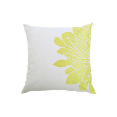 Picture of Gemini Citron Pillow