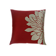 Picture of Red Gemini Pillow