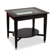 Picture of Novello Rectangle End Table