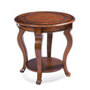 Picture of Pontevecchio Round End Table
