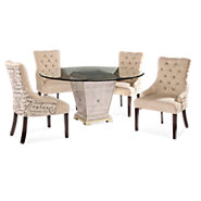 Picture of Borghese Casual Dining Set