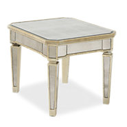 Picture of Borghese Rectangle End Table