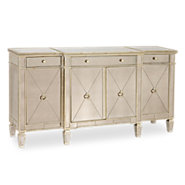 Picture of Borghese Breakfront Buffet