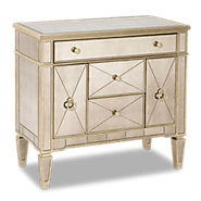 Picture of Borghese Library Commode