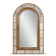 Picture of Clark Arched Leaning Mirror