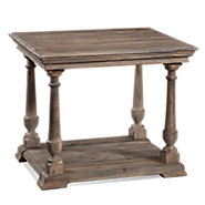 Picture of Pemberton Rectangle End Table