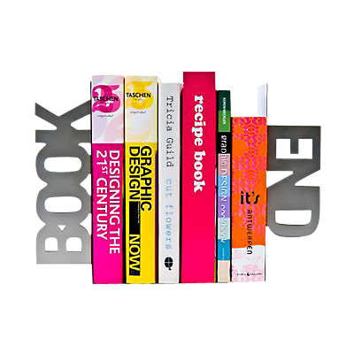Picture of Book End