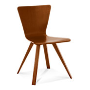 Picture of Bowtie Plywood Dining Chair