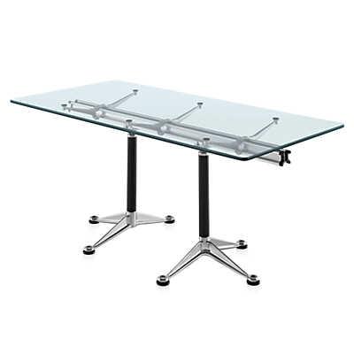 Picture of Rectangular Burdick Table