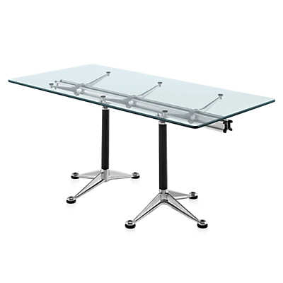 Picture of Rectangular Burdick Table