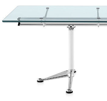 Rectangular Burdick Table