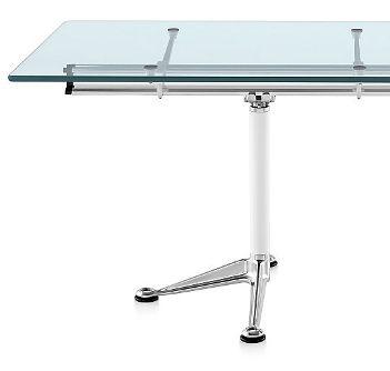 Rectangular Burdick Table