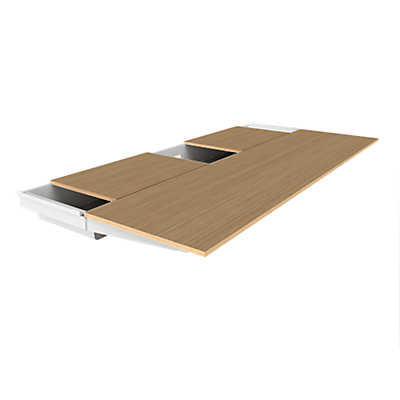 Picture of Bivi Table Top with Back Pocket
