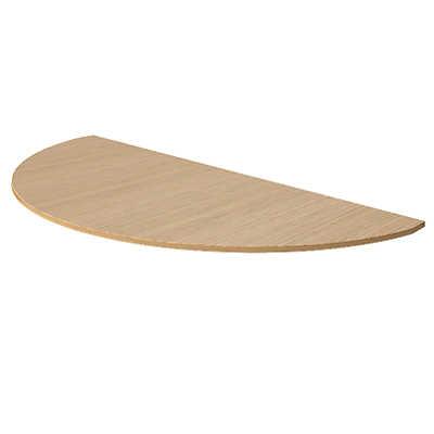 Picture of Bivi Half Round Table Top