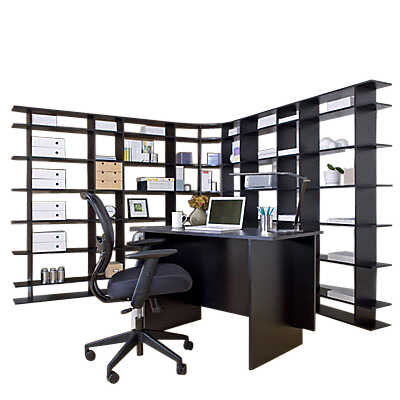 Picture of Contour Office Shelving System