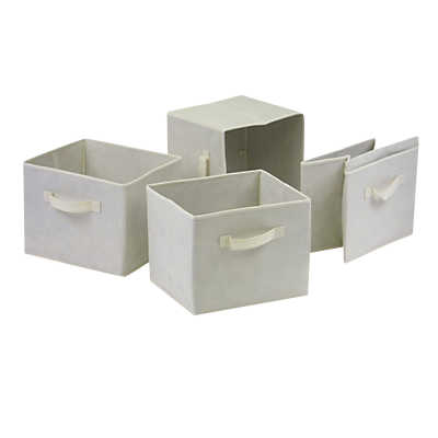 Picture of Fabric Storage Bins