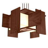 Picture of Muto Pendant Light