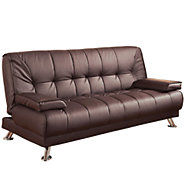 Picture of Brody Vinyl Sleeper Sofa