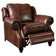 Picture of Princeton Leather Recliner