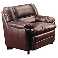 Picture of Harper Leather Chair