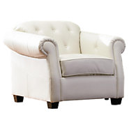 Picture of Kristyna Leather Chair