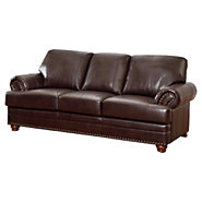 Picture of Colton Leather Sofa