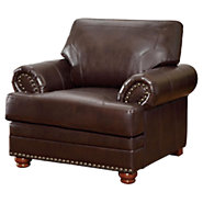 Picture of Colton Leather Chair