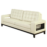 Picture of Paige Leather Sofa