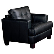 Picture of Samuel Leather Chair