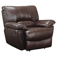 Picture of Clifford Leather Recliner