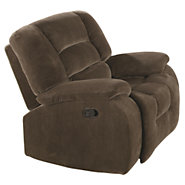 Picture of Charlie Glider Recliner
