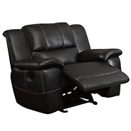 Picture of Lee Leather Glider Recliner