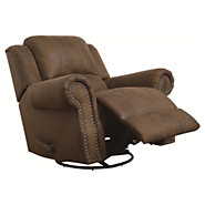 Picture of Sir Rawlinson Swivel Rocker Recliner