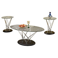 Picture of Hilltown 3 Piece Occasional Table Set